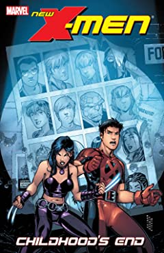 New X-Men: Childhood's End Tome 2