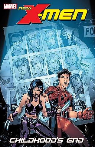 New X-Men: Childhood's End Vol. 2