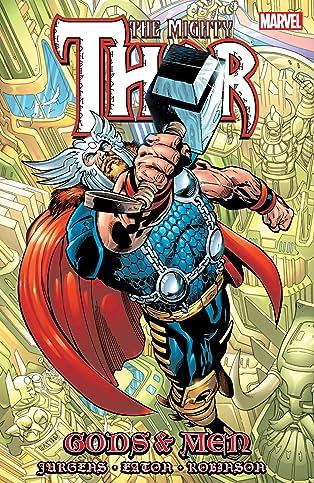 Thor: Gods & Men