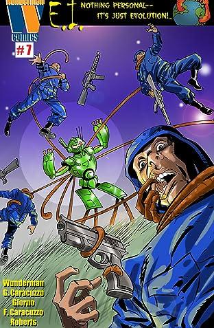 E.I. - Earth Invasion #7