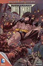Legends of the Dark Knight (2012-2015) No.20