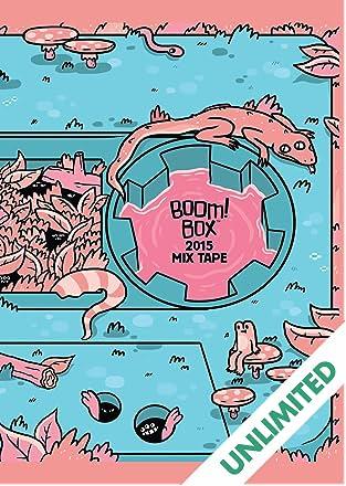 BOOM! Box 2015 Mix Tape #1