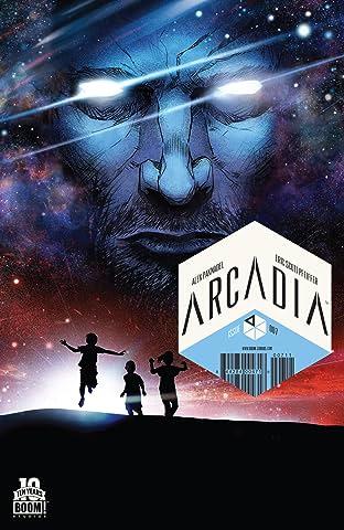Arcadia No.7