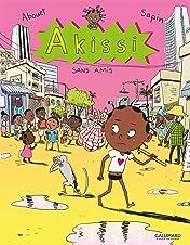 Akissi Vol. 6: Sans amis