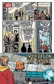 Buffy the Vampire Slayer: Season 10 #22