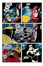 Justice League Unlimited #2