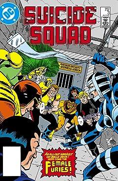 Suicide Squad (1987-1992) No.3