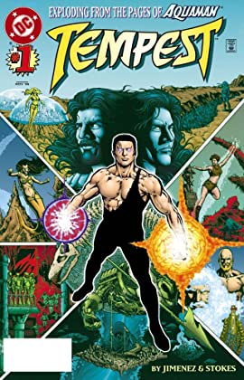 Tempest (1996-1997) #1