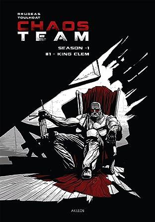 Chaos Team #1