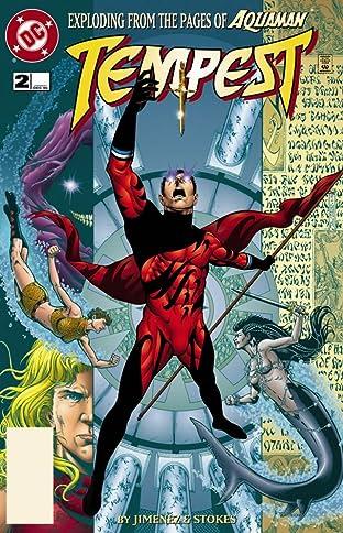 Tempest (1996-1997) #2