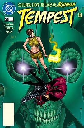 Tempest (1996-1997) #3