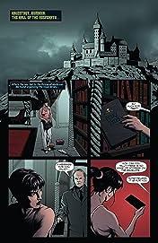 Vampirella (2014-2015) Tome 2: God Save The Queen