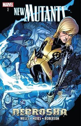 New Mutants Vol. 2: Necrosha