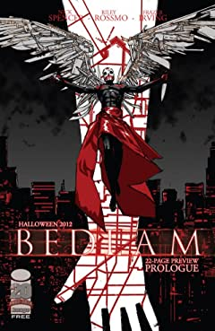Bedlam No.1: Preview