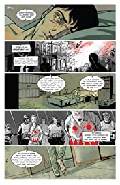 Bedlam #1: Preview
