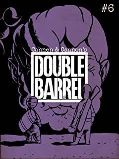 Double Barrel #6