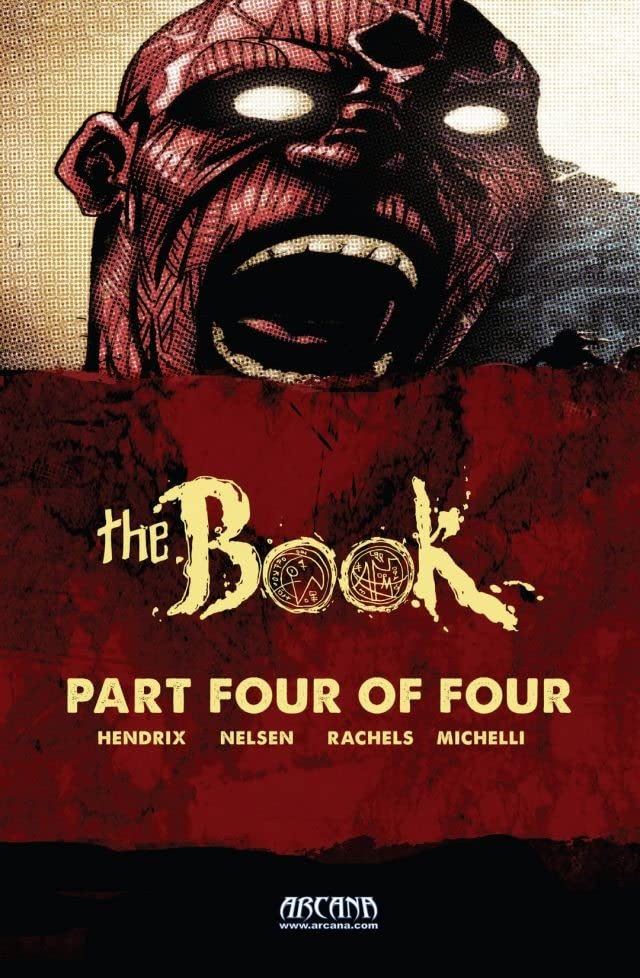 The Book #4