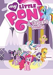 My Little Pony: A Canterlot Wedding