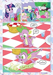 My Little Pony: A Canterlot Wedding