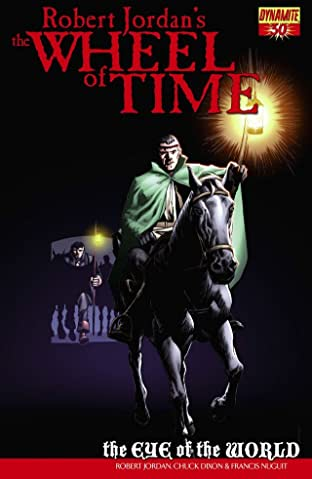 Robert Jordan's Wheel of Time: Eye of the World #30