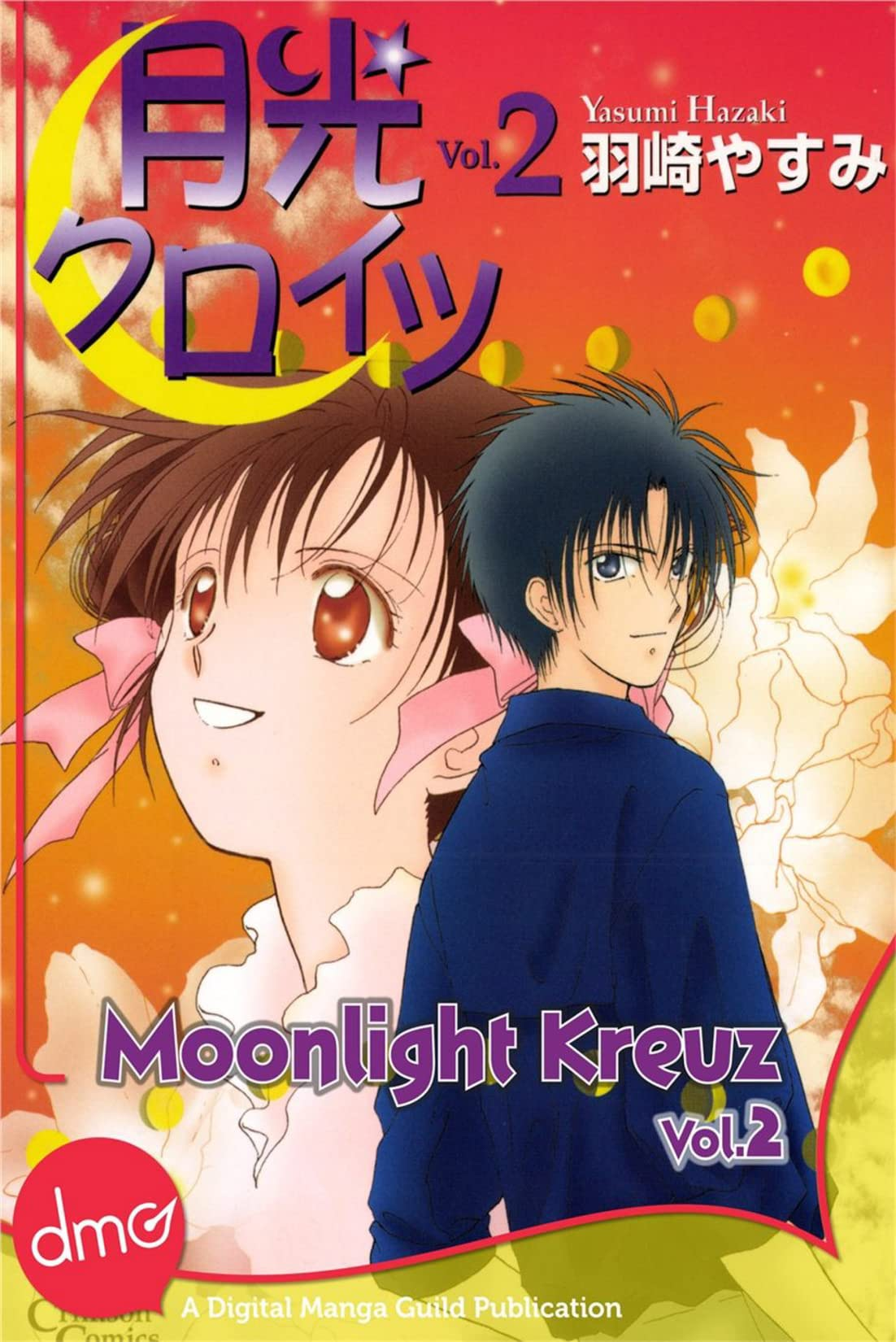 Moonlight Kreuz Vol. 2