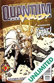 Quantum and Woody (1997-2000) #3