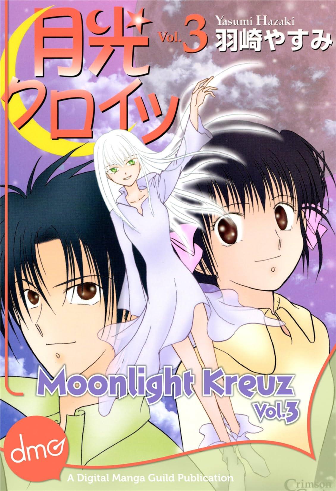 Moonlight Kreuz Vol. 3