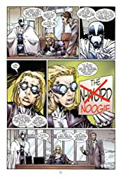Quantum and Woody (1997-2000) #4