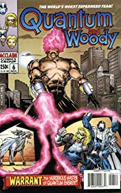 Quantum and Woody (1997-2000) #6