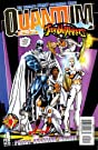 Quantum and Woody (1997-2000) #9
