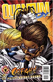 Quantum and Woody (1997-2000) #12