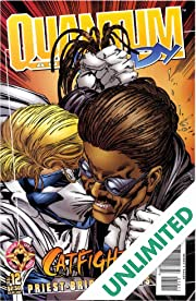 Quantum and Woody (1997-2000) #12