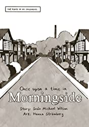 Once Upon a Time in Morningside