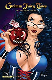 Grimm Fairy Tales #3: Halloween Special 2011