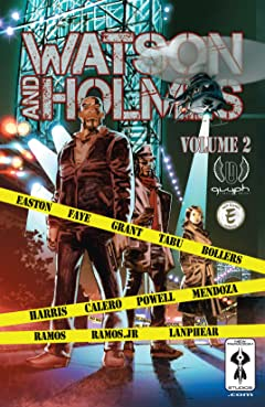 Watson and Holmes Vol. 2