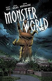 Monster World #2
