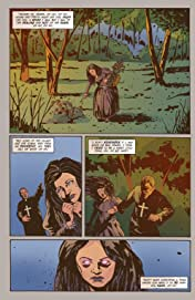Myths & Legends #21