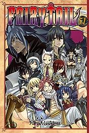 Fairy Tail Vol. 51