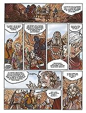 Sans Dieu Vol. 2: L'Antre de la connaissance