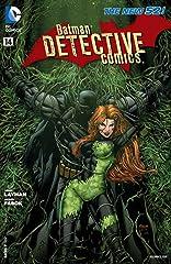 Detective Comics (2011-) #14