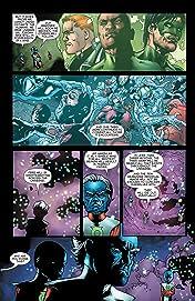 Green Lantern (2011-2016) #14