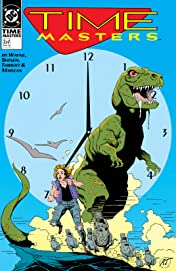 Time Masters (1990) #2