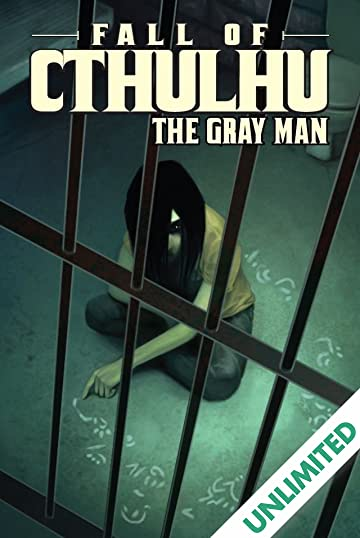 Fall of Cthulhu Vol. 3: The Gray Man