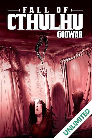 Fall of Cthulhu Vol. 4: Godwar
