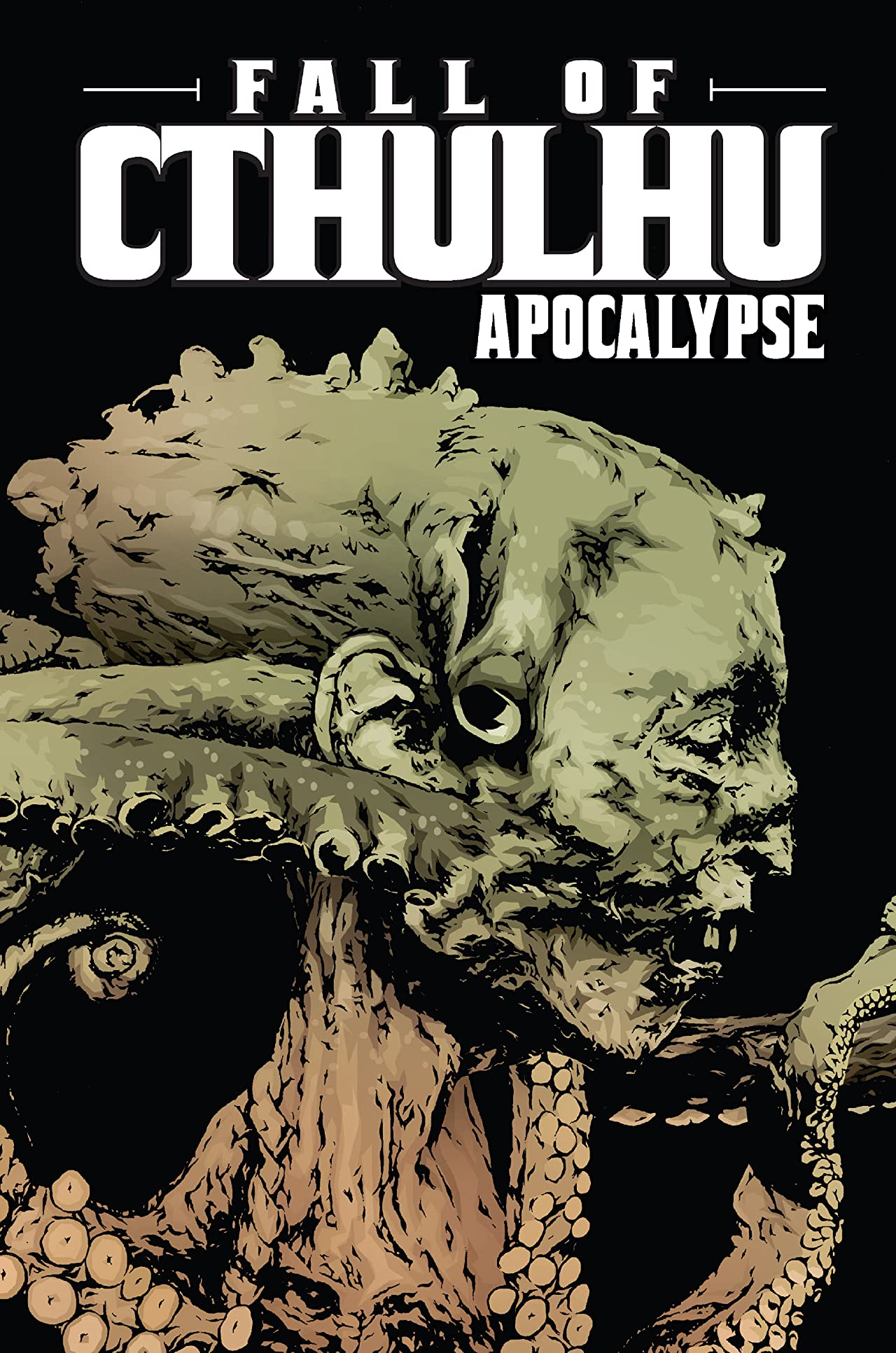 Fall of Cthulhu Tome 5: Apocalypse