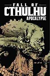 Fall of Cthulhu Vol. 5: Apocalypse