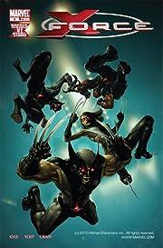 X-Force (2008-2012) #4
