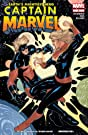 Captain Marvel (2012-2013) #6