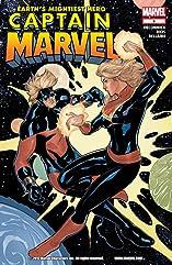 Captain Marvel (2012-2013) #6