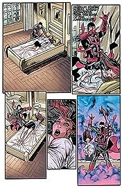 New Avengers (2010-2012) #32